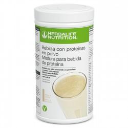 Bebida Herbalife con Proteínas en Polvo