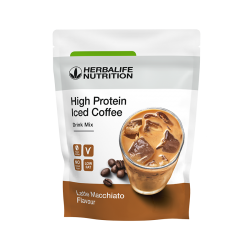 Bebida de Proteínas Café...