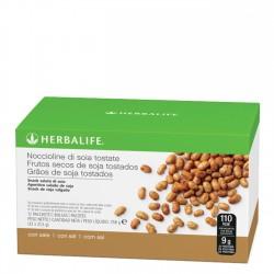 Frutos Secos de Soja Tostados Herbalife