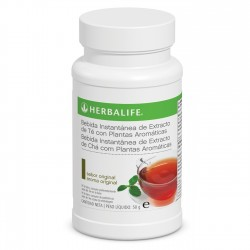 Té Herbalife Sabor Original