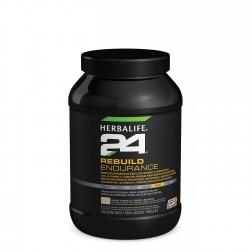 Batido de Recuperación Rebuild Endurance Herbalife