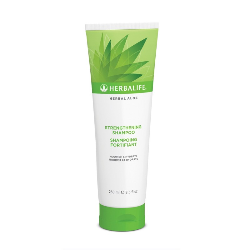 Champú Fortalecedor Herbal Aloe Herbalife