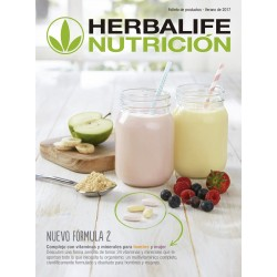 Catálogo de Productos Herbalife